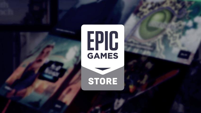 Epic Games Store Bahar İndirimleri Başladı!