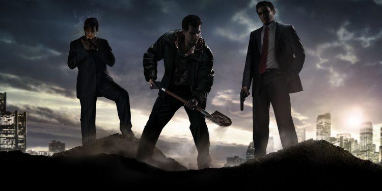 Mafia Serisi Geri Dönüyor
