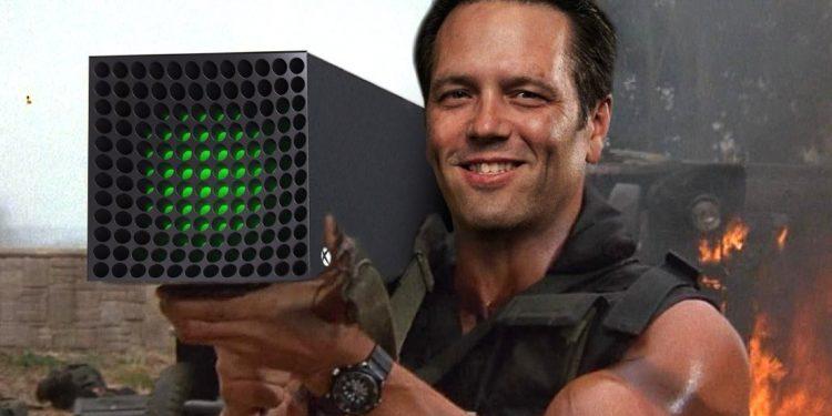 Xbox Başkanı Phil Spencer: Artık Sıra Bizde