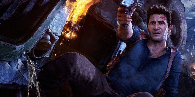 Uncharted 4 A Thief's End İnceleme