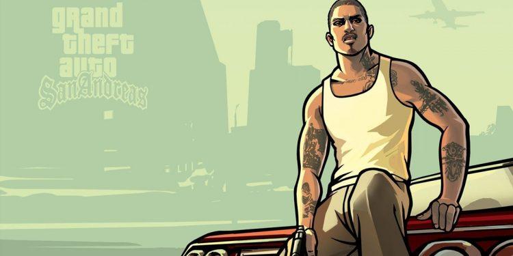 GTA San Andreas Hileleri