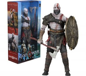 kratos figür