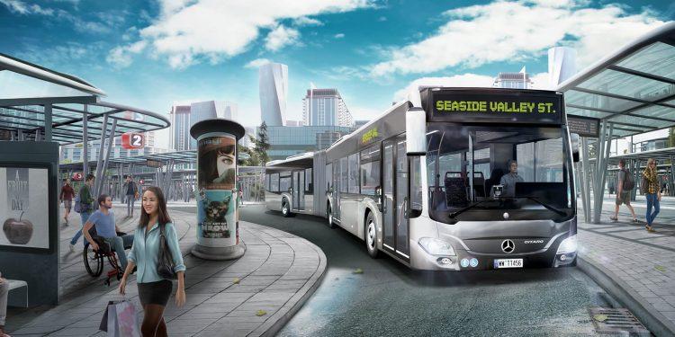 Bus Simulator İnceleme