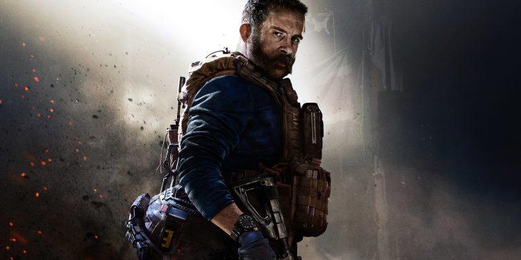 Call of Duty Modern Warfare İnceleme