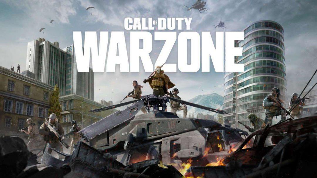 Call of Duty: Warzone PS5 ve Xbox Series X'de Olacak