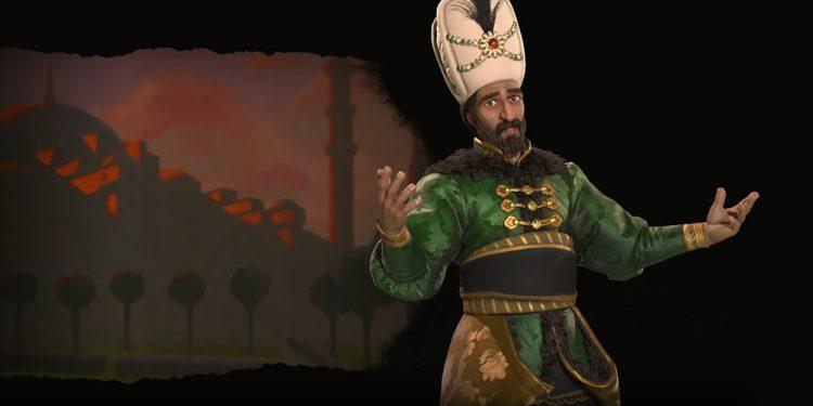 Civilization 6 Epic Games Store ücretsiz