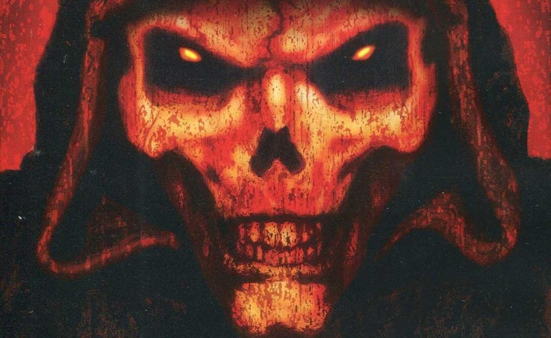 Diablo 2 Resurrected diablo 2 remastered