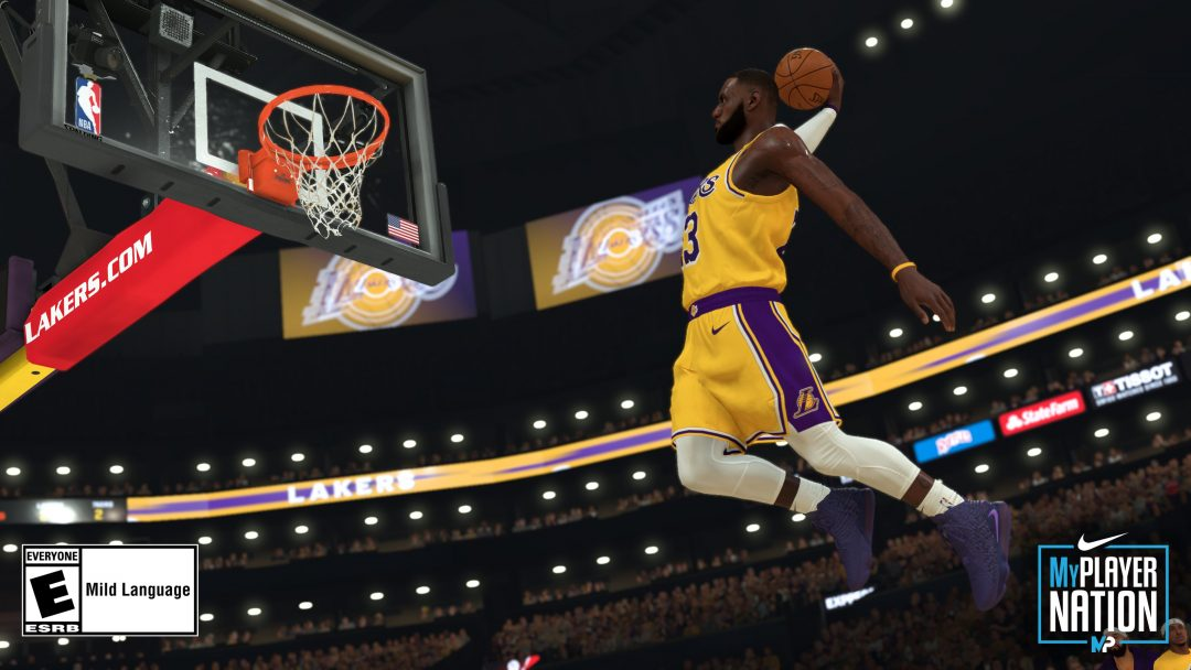 NBA 2K20 PS Store indirim