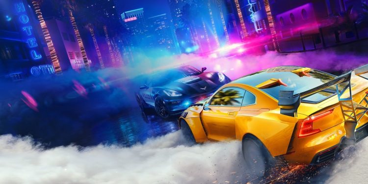 Need for Speed Heat İnceleme