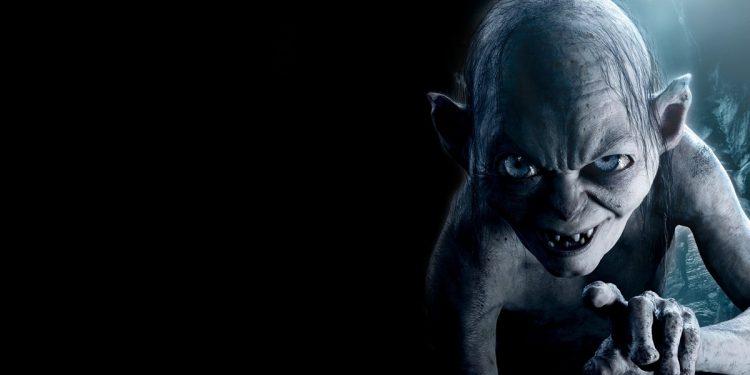 The Lord of the Rings: Gollum ilk ekran görüntüleri