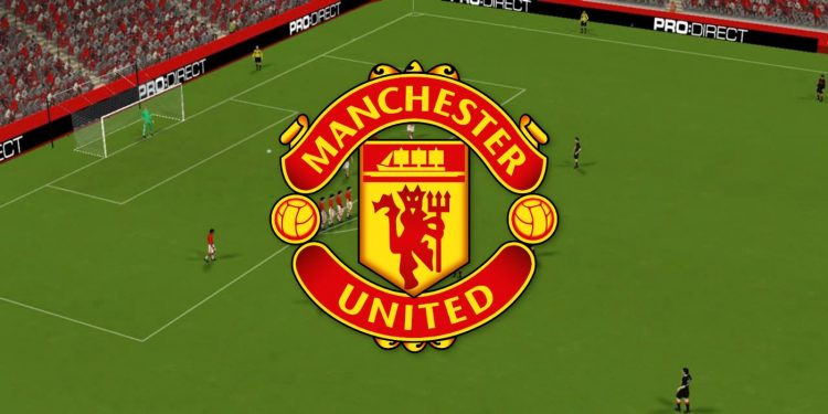Manchester United Football Manager