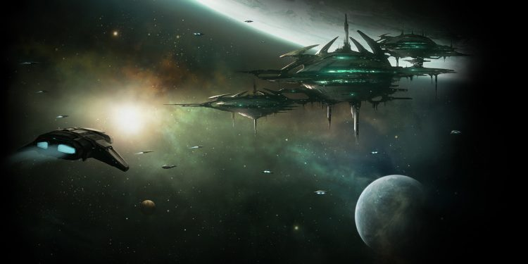 stellaris ücretsiz