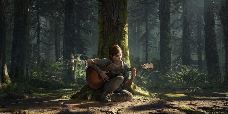 The Last of Us Part II Ellie Ve Koleksiyoner Paketi İçeriği!