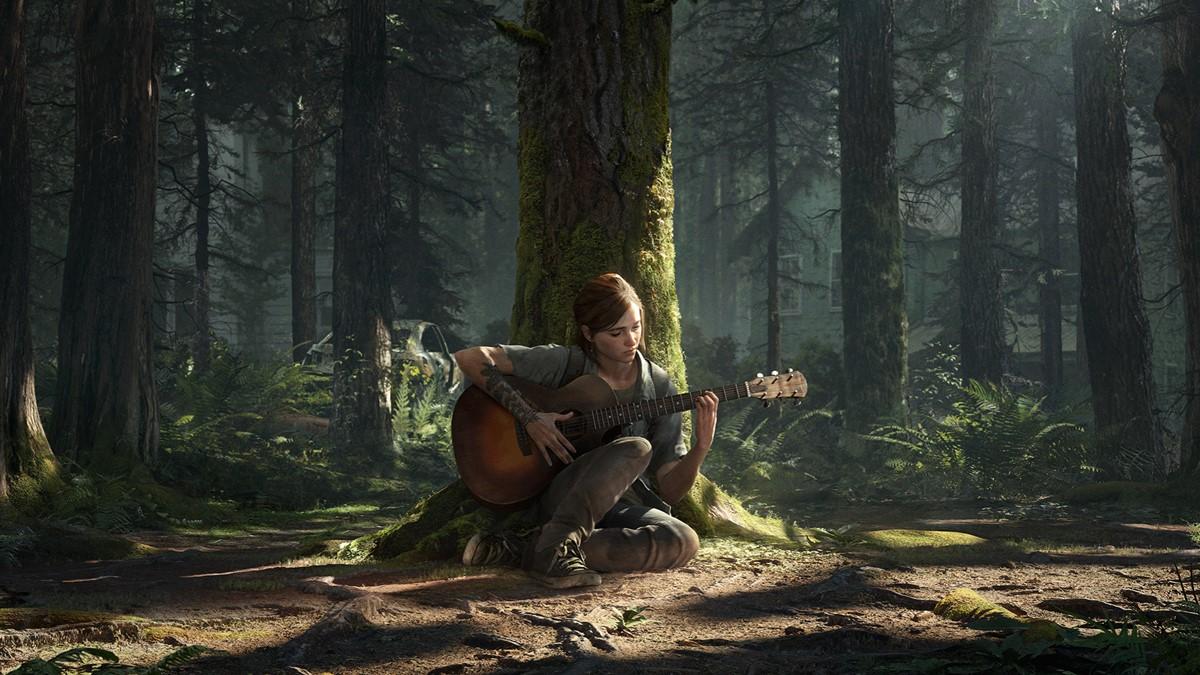 The Last of Us Part II Yasaklandı