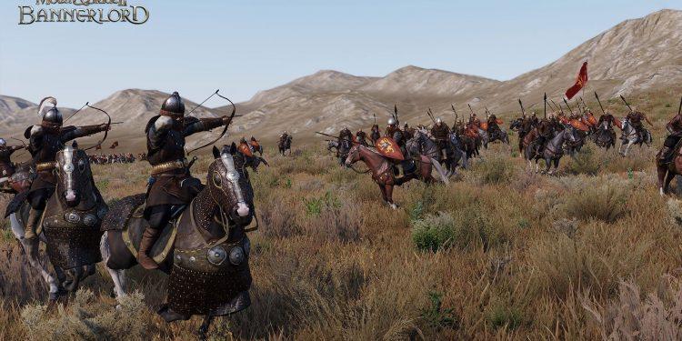 Mount & Blade II: Bannerlord Epic Games Store / Bannerlord için resmi modlama aracı