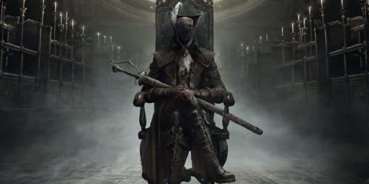 Bloodborne Remaster