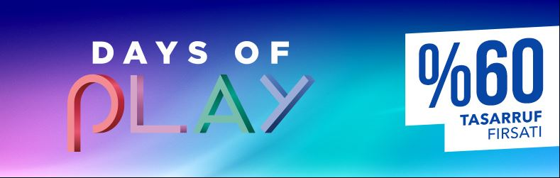 PlayStation Store Days of Play