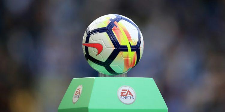 Premier League Maçları FIFA Sesleri
