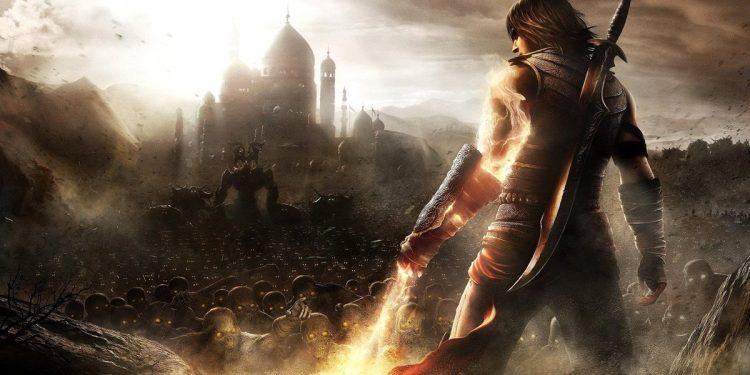 Splinter Cell ve Prince of Persia