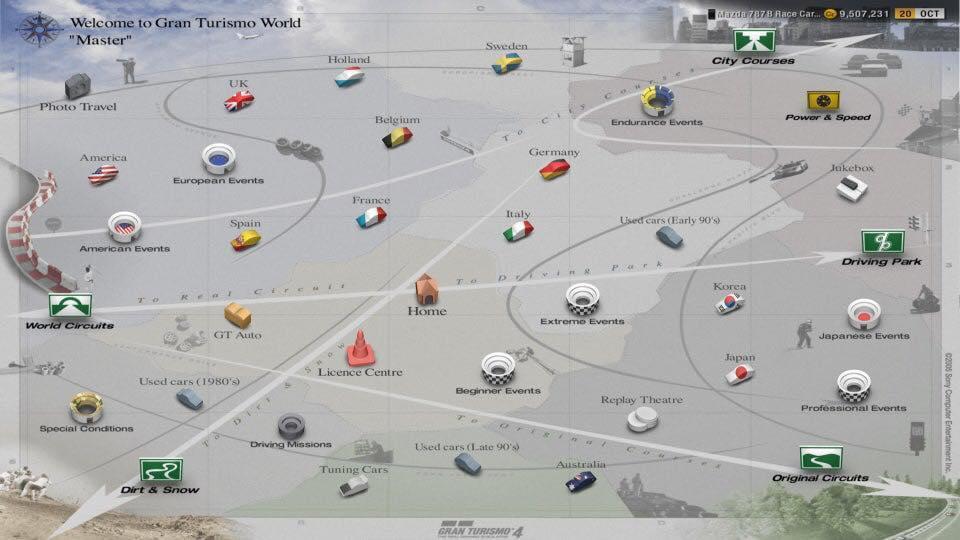 Gran Turismo 7'de Oyuncuları Neler Bekliyor-1