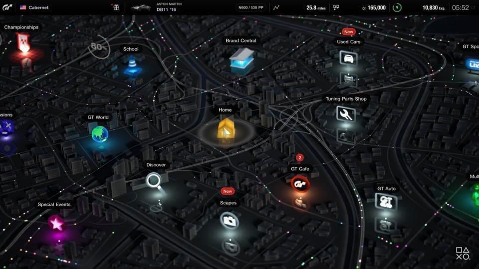 Gran Turismo 7'de Oyuncuları Neler Bekliyor-2