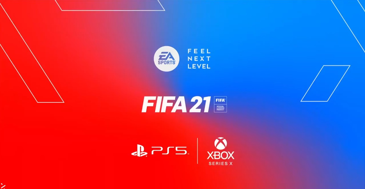 fifa 21 ps5 ve xbox series ea play live