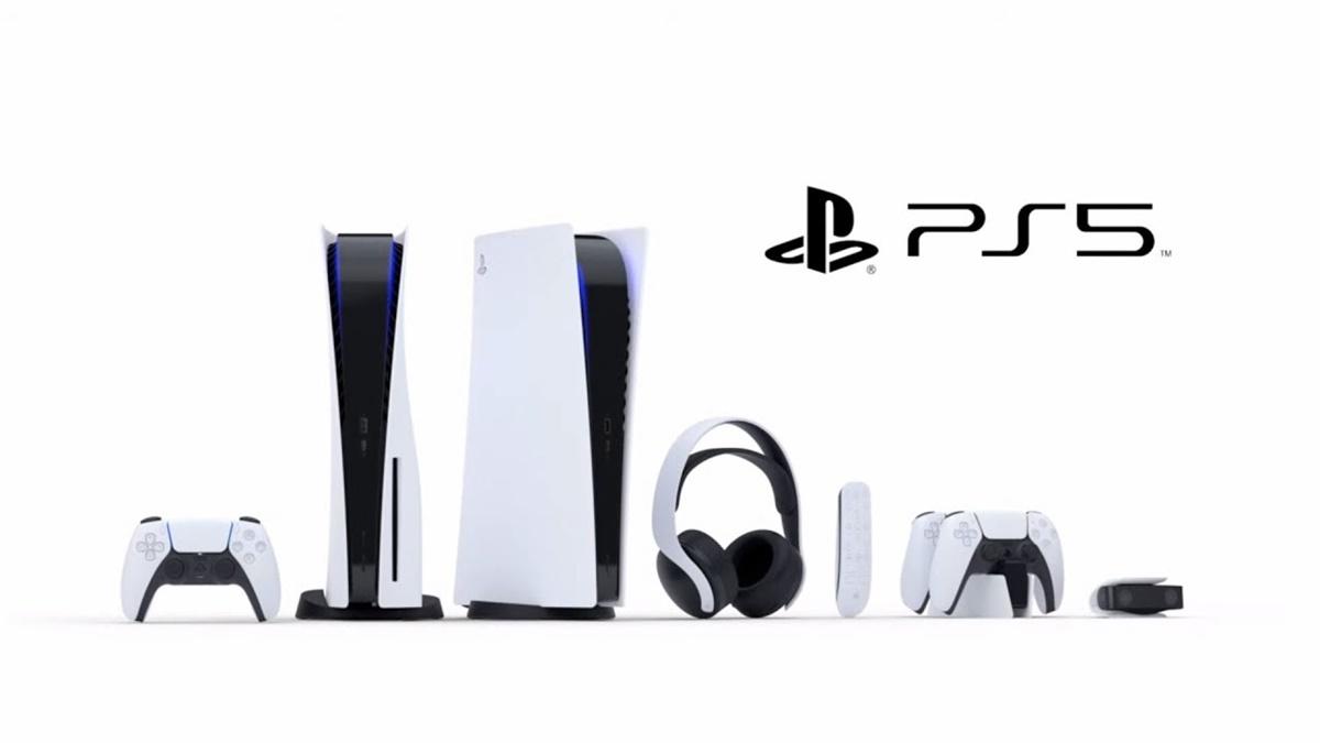 Sony PS5 ve Aksesuarları Kaç TL