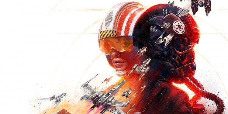 Star Wars: Squadrons Oynanış Videosu