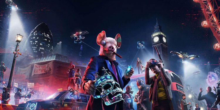 Ubisoft Forward Etkinliğinde Gösterilen Tüm Oyunlar