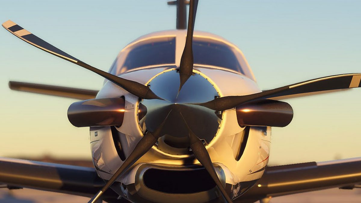 Microsoft Flight Simulator Oyuncuları Hayal Kırıklığına Uğrattı