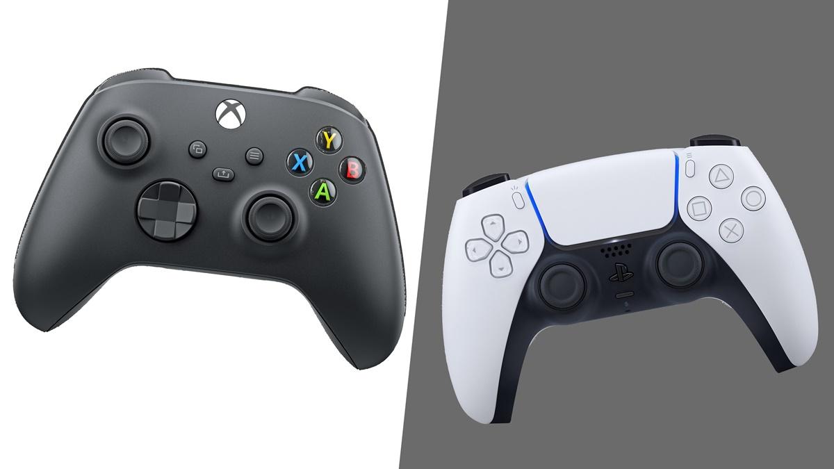 PS4 ve Xbox One Kontrolcüleri Yeni Nesilde