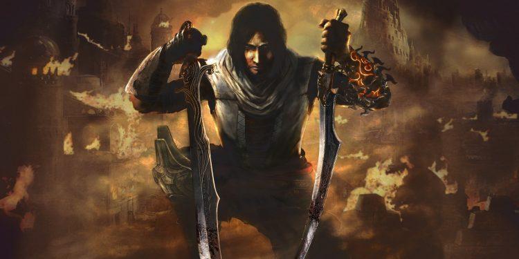 Prince of Persia Remake Duyurusu Yolda