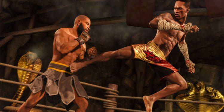 UFC 4 İnceleme