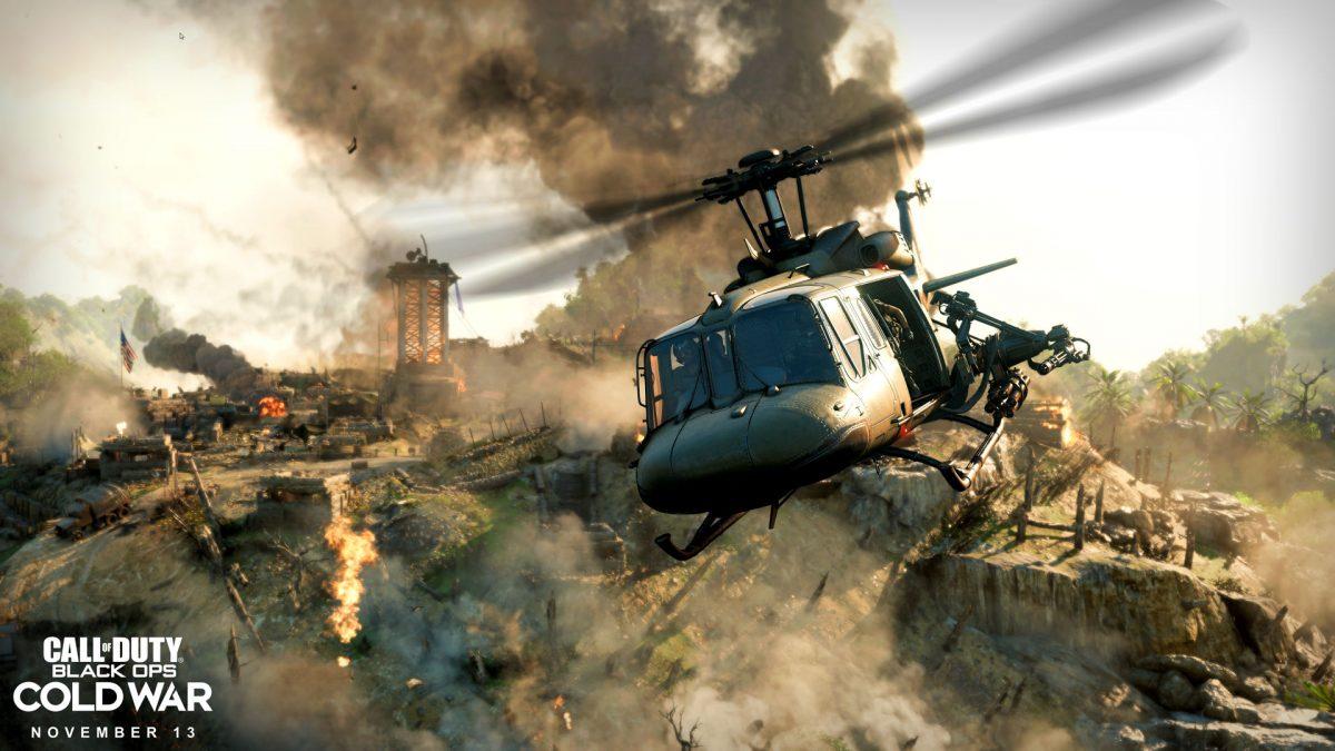 Call Of Duty: Cold War'da Bizleri Neler Bekliyor?