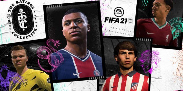EN iyi FIFA 21 oyuncuları başlıkü