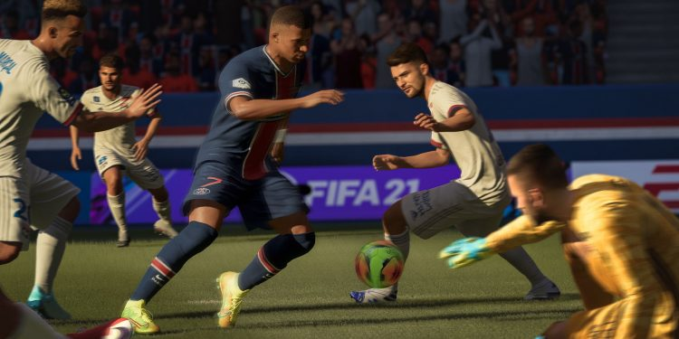 FIFA 21 Ön Sipariş