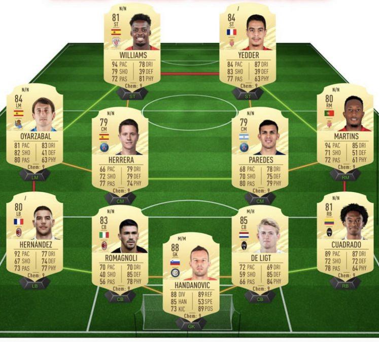 FIFA 21 Ultimate Team Başlangıçta Yapılması Gerekenler!-1-4