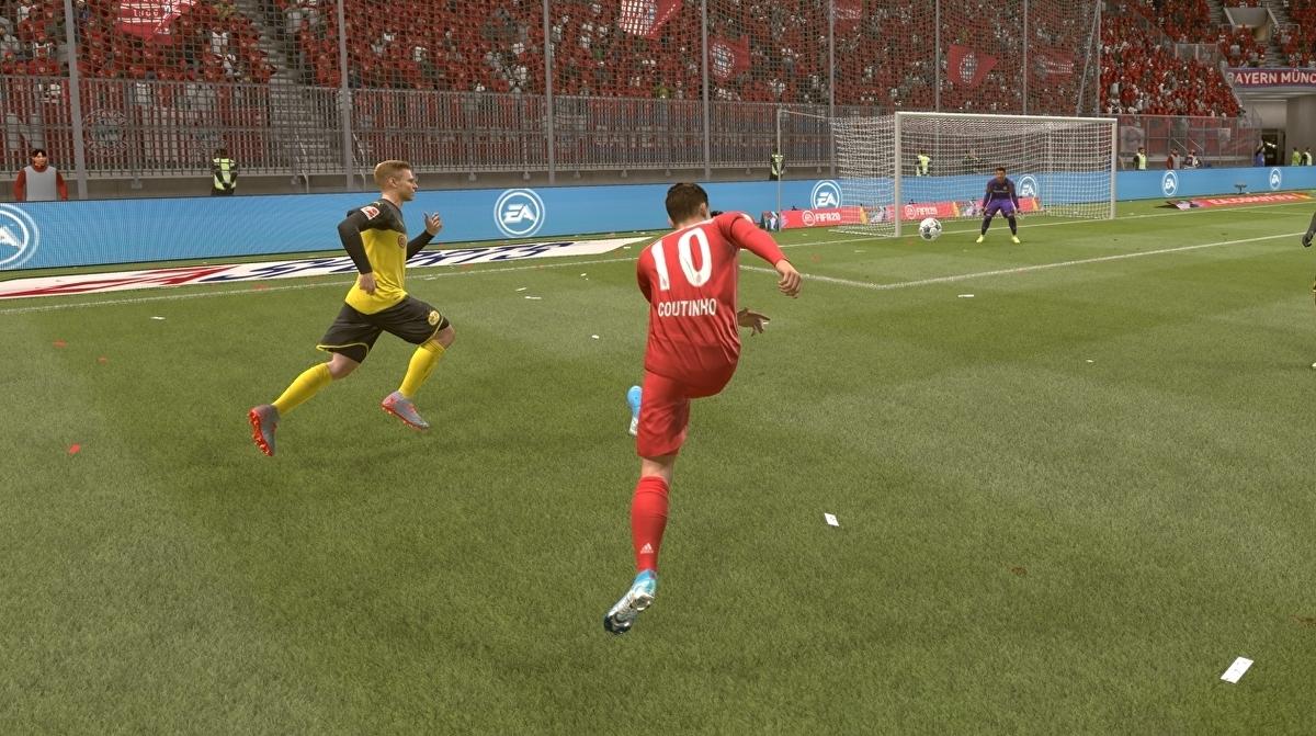 FIFA 21 En İyi Oyuncular!-4 lewa