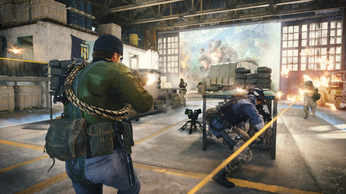 Call Of Duty: Black Ops Cold War Beta İnceleme-2