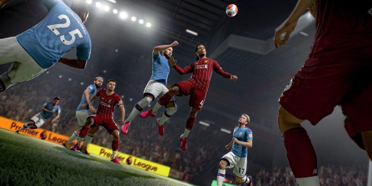 FIFA 21 En Yüksek Potansiyelli Kariyer Modu Oyuncuları