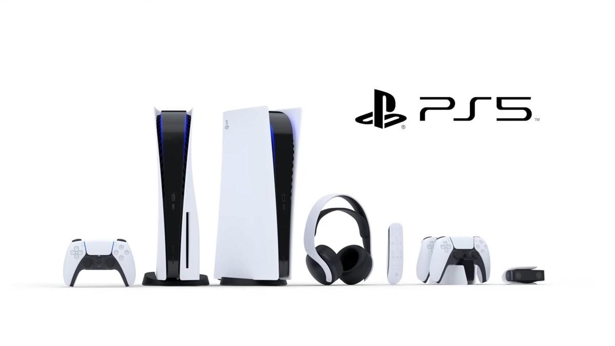Sony PlayStation 5 (PS5) Aksesuarları