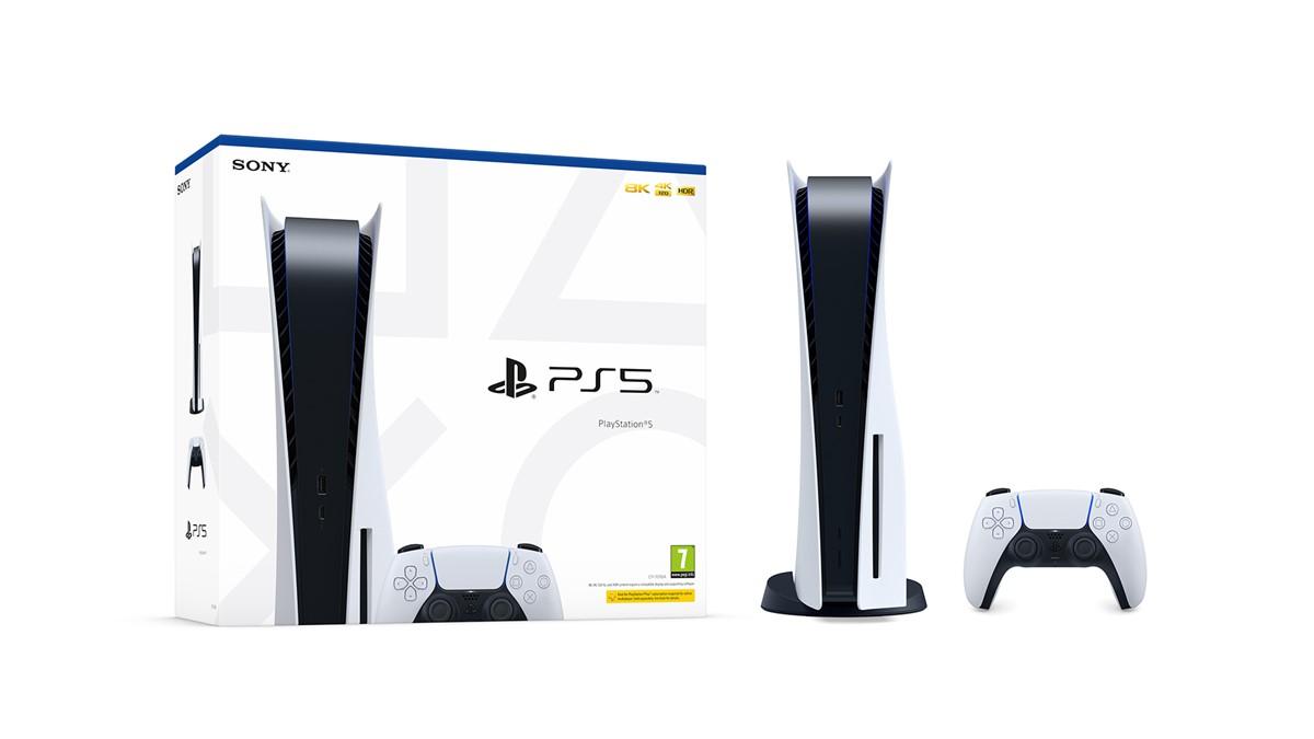 Sony PlayStation 5 (PS5) Çıkış Tarihi
