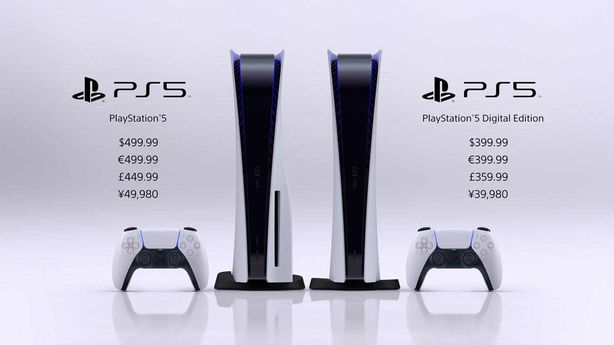 Sony PlayStation 5 (PS5) Fiyatı