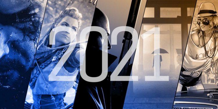2021'de Çıkacak Oyunlar