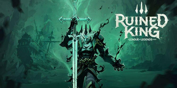 sıra tabanlı Riot Games oyunu kapak resmi