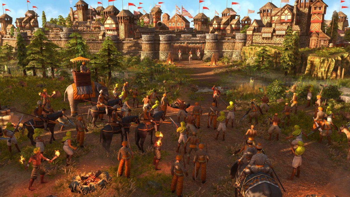 Age of Empires III Hileleri - AOE 3 Hileleri
