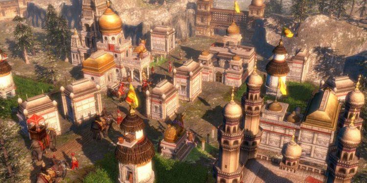 Age of Empires III Irkları ve Özellikleri