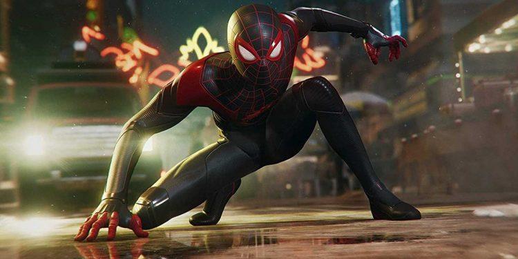 Spider-Man: Miles Morales Türkçe Dil Desteği