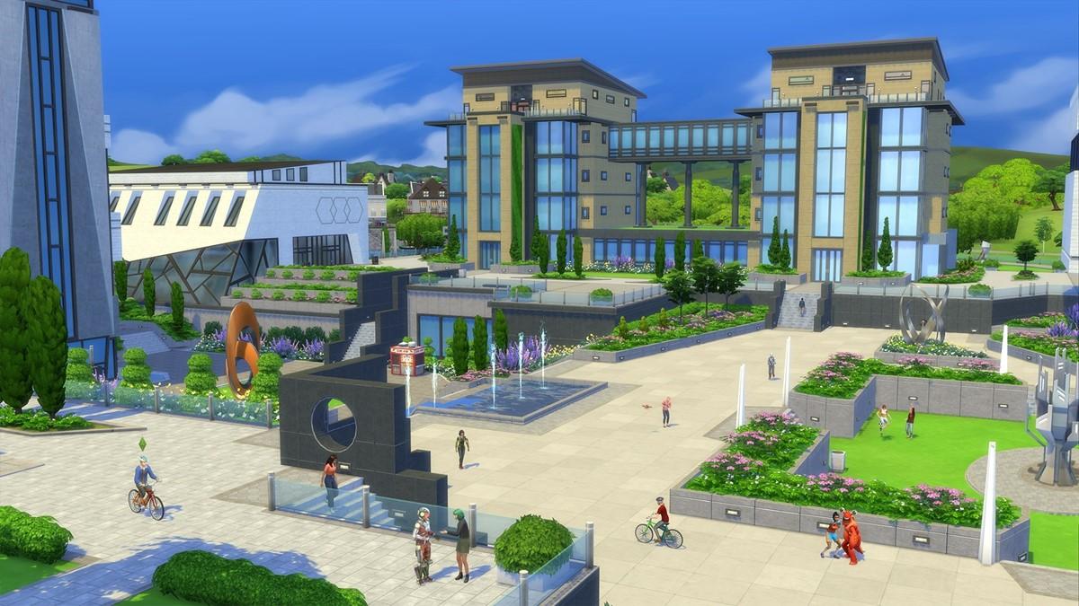 The Sims 4 Türkçe Yama Nasıl İndirilir ve Yüklenir?