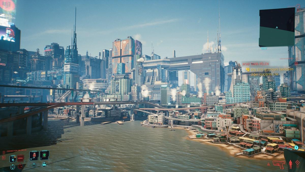 Cyberpunk 2077 İnceleme